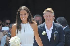 Ana Ivanovic + Bastian Schweinsteiger: Fünf Geheimnisse des Hochzeitspaares