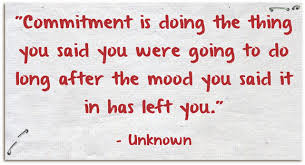 Quotes About Commitment Fascinating Quotes On Commitment In Harmony