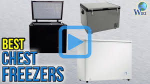Ge Freezer Fcm7suww Top 8 Chest Freezers Of 2017 Video Review