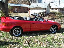 1992 Toyota Celica Convertible Specifications, Pictures, Prices