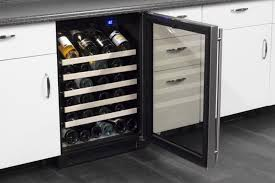 wine cellar cabinet. Wonderful Cellar Marvel ML24WSG0RS Wine Cellar Throughout Cabinet
