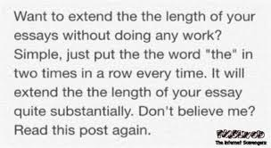 tgif humor our daily gallery of funny pics pmslweb how to extend the length of your essays humor com