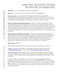recommendation letter faculty position recommendation letter  faculty position cover letter recommendation