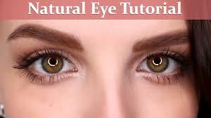 Eye Makeup Placement Saubhaya Makeup
