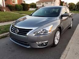 nissan altima 2015 grey.  Grey Used 2015 Nissan Altima In Valley Stream New York  Village Motors Inc  Inside Grey A