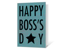 American Greetings Templates Printable Bosss Day Cards American Greetings