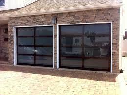 image of aluminum garage doors cleaner