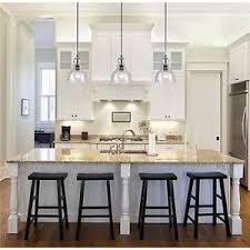 glass kitchen lighting. Industrial Pendant Light Glass Ceiling Lamp Lighting Fixture Kitchen Island D