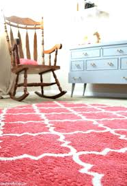 pink rug for girl room adorable pink rug for baby girl nursery themes stupendous white wooden pink rug for girl room