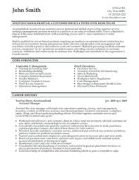 Sample Resume Of Store Manager Sample Resume For Assistant Manager Yuriewalter Me