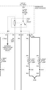 wiring diagram for 2000 tahoe wiring diagram solved 2000 chevrolet tahoe z71 fog light wiring diagram fixya2000 chevrolet tahoe z71 fog light wiring