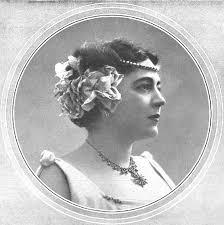 Virginia Fábregas