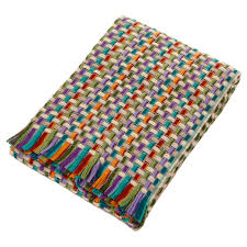 buy missoni home jocker throw  t  amara