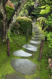 Small Picture 10 DIY Garden Path Ideas How To Make A Garden Walkway 25 Lovely