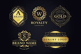<b>Luxury Logo</b> Vectors, Photos and PSD files | Free Download