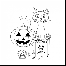 Small Picture outstanding halloween pumpkin coloring pages with october coloring