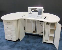 Tailormade Sewing Cabinet Fashion Sewing Cabinets 7th Heaven Model 8370 Sewing Machine