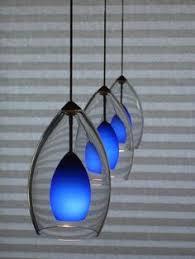 tropical pendant lighting. Exotic Blue Pendant Lamp Design Idea By David Hunter Tropical Lighting