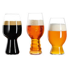 spiegelau craft beer tasting kit set of 3 beer glasses gifts for beer geeks gifts for drinkers gifts