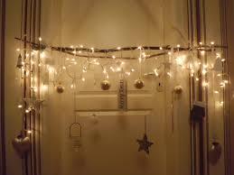 Fensterdeko Weihnachtszweig Weihnachtszweige Fensterdeko