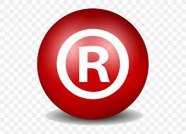 Registered Trademark Symbol Patent Intellectual Property