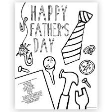 Printable cards are easy, fun, and convenient — simply choose a funny, sentimental or traditional greeting, personalize with your own message and even choose to add fun art elements. Father S Day Coloring Card A Family Needs A Father Printable In Lds Holiday On Ldsbookstore Com