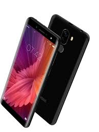 Смартфон X60 L: 5,5'' 1280x640/IPS MT6737 2Gb/16Gb 13+8Mp ...