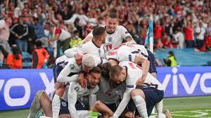 Euro 2020: England vs Denmark semi ...