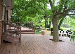 Backyard Decking Designs Beauteous Deck Ideas 48 Designs To Make Yours A Destination Bob Vila