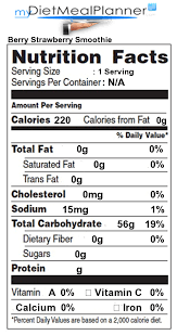 find nutrition facts for mcdonalds small strawberry milkshake uk and over 2 000 000 other foods in