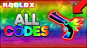 The following is a list of all the different codes and what you get when you put them in. 6 Codes All New Murder Mystery 2 Codes March 2021 Mm2 Codes 2021 March Youtube