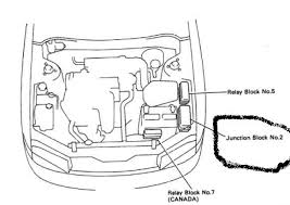 1994 toyota camry fuse box diagram 5sfe motorcycle schematic 1994 toyota camry fuse box diagram 5sfe