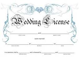 fake marriage certificate online fake marriage license under fontanacountryinn com