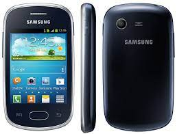 Samsung Galaxy Star S5280 - Specs and ...