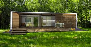 Introducing modern prefab homes that are affordable, green, and available  wherever you are.