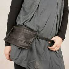 Pin on · Leather <b>fanny pack</b>
