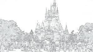 walt disney castle coloring pages castle coloring pages printable castle coloring page castle coloring pages printable