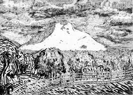 Walk Eat Draw Sketching Japan Robert Scholten