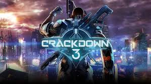 Crackdown 3 Most Played Premium Game On Xbox One Wholesgame