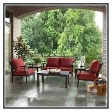 amazing garden treasures outdoor furniture and garden treasures set of 6 island steel patio dining