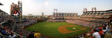 Citizens Bank Park Guide Where To Park Eat And Get Cheap