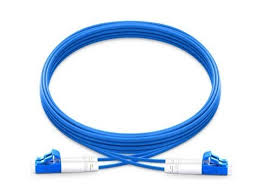 <b>Сетевой кабель VCOM Optical</b> Patch Cord LC-SC UPC Simplex 3m ...