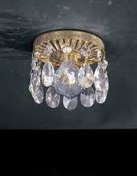 Встраиваемый <b>светильник</b> Reccagni Angelo <b>SPOT</b> 6100 — купить ...