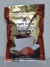 Issaline 6 boxes black coffee ganoderma coffee mushroom lucidum lingzhi drinks. Lingzhi Black Coffee Organotrix Enterprise
