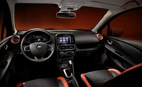 2018 renault captur. simple renault 2018 renault captur interior on renault captur