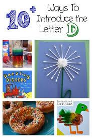 f677cca6ce27f719cbee3d873d081ef5 letter d crafts preschool alphabet