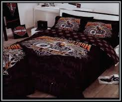 harley davidson bed sheets photo 6 of bedding sets queen size charming quilt cover set home harley davidson bed sheets