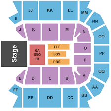 The Intersection Grand Rapids Seating Chart Buy Morgan Wallen Tickets Seating Charts For Events