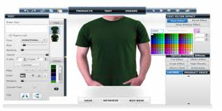 Shirt Making Software T Shirt Design Software Best Tool To Escalate Your Printing Business