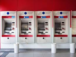 Atm Vending Machine Business Mesmerizing The History Of The ATM History Smithsonian